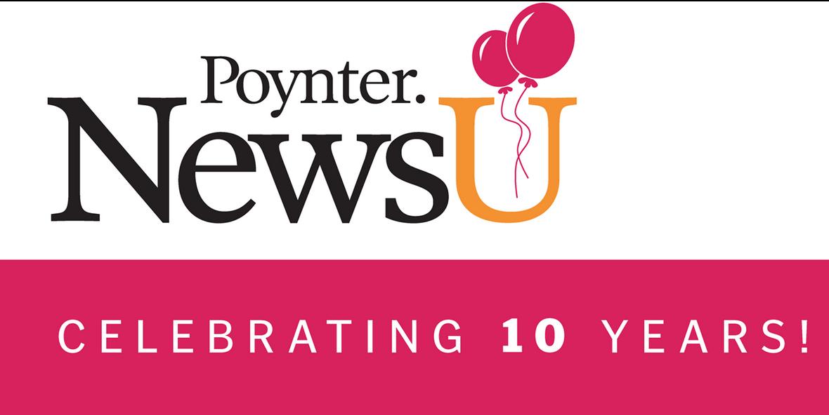 Poynter News U