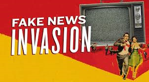 Fake News Image